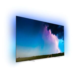 4K UHD OLED TVs