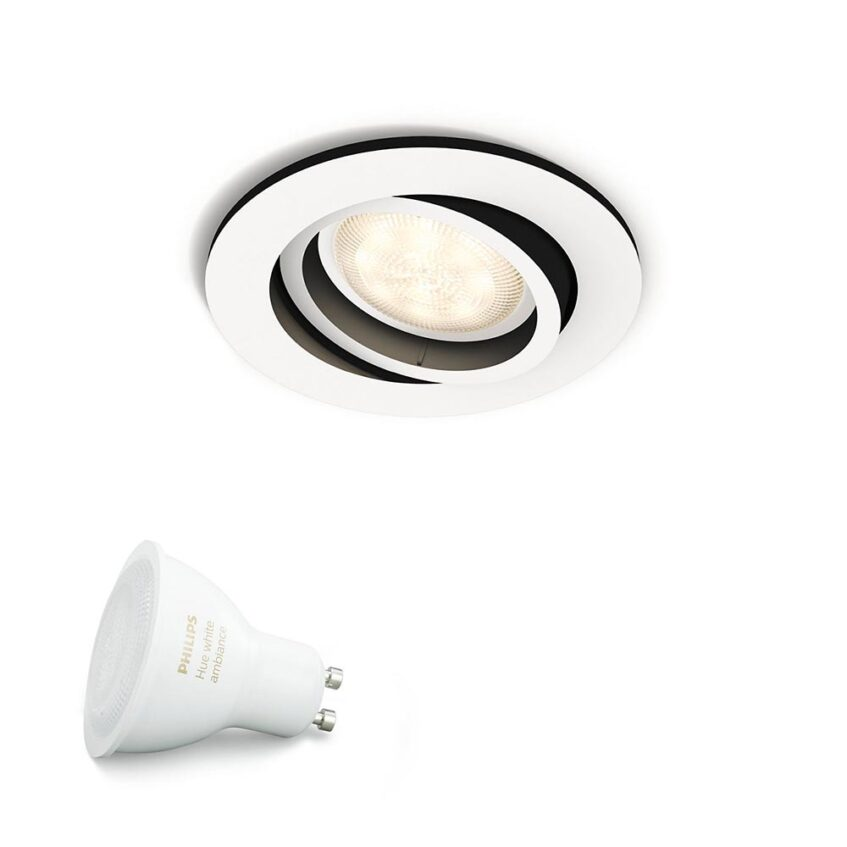 Milliskin Recessed Spotlight 1