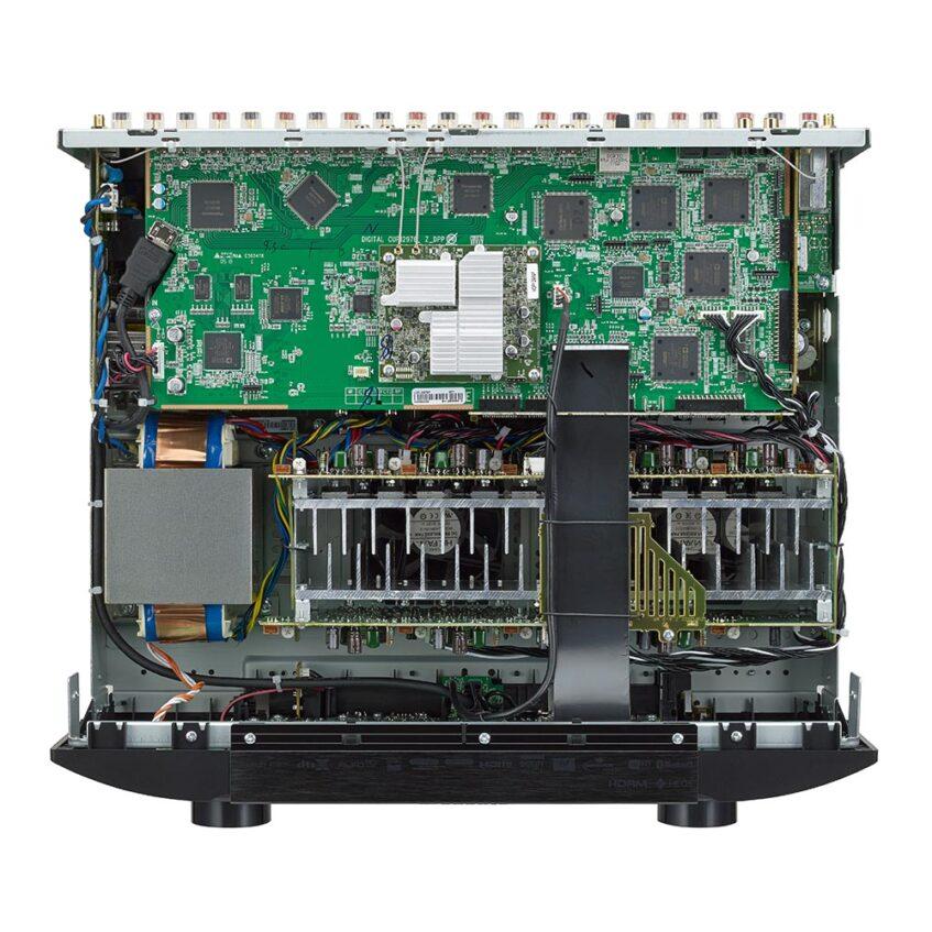 SR7013 PCB