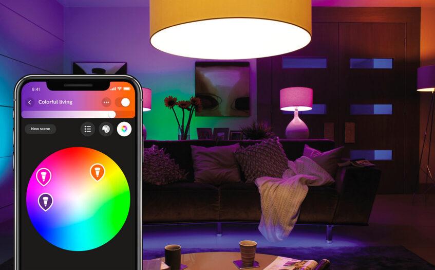hue app 2