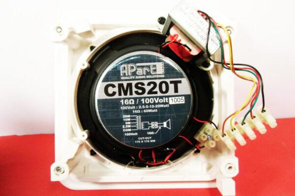 Apart-CMS20T-2-way-ceiling-speaker-Woofer65-inch-_57