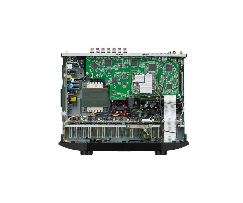 NR 1710 PCB