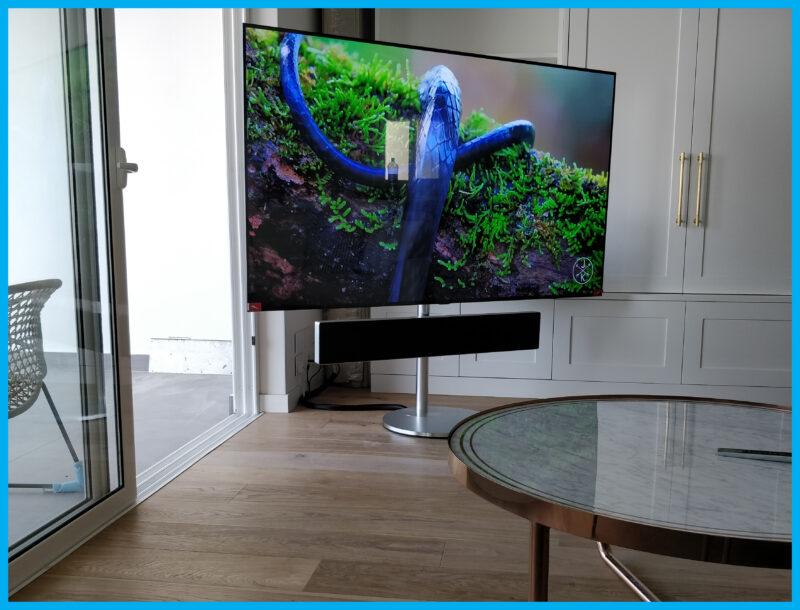 Bang & Olufsen AV Installation
