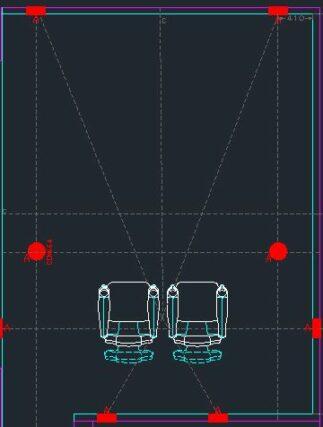 acad layout adaptation
