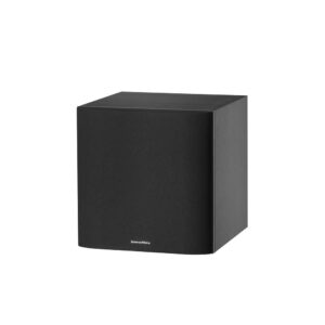 B&W home theatre subwoofer