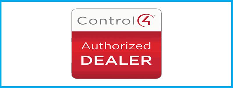 Control 4 Authorized Dealer