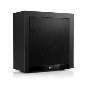 Kef T2 home theatre subwoofer