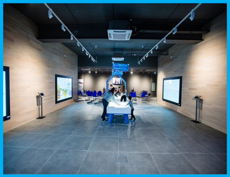 EASO – Conferencing, Audio visual including pro displays, projector, Video wall & Integrated Control systems