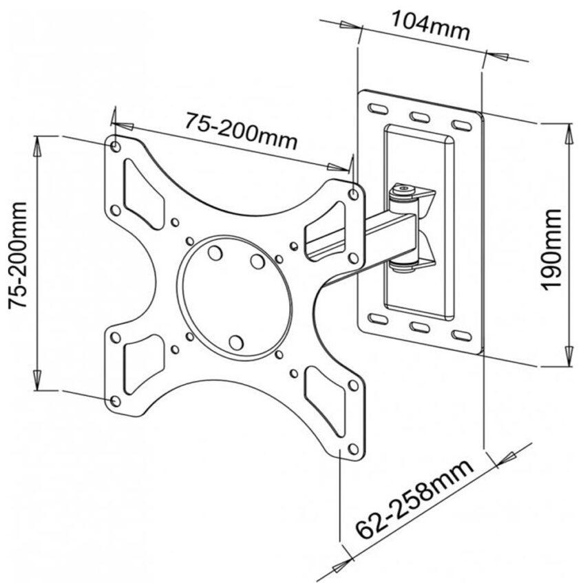 LCD2901 MEASURMENTS 2