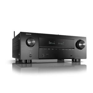 Denon amplifier AVCX3700