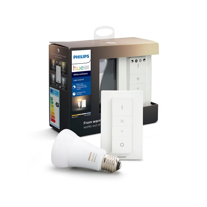 Philips hue package