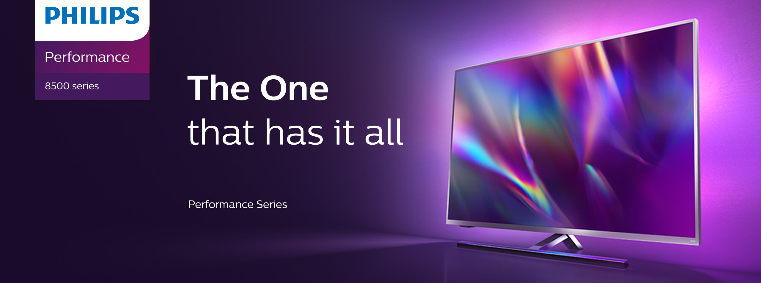 Philips Performance series 2020 - the one
