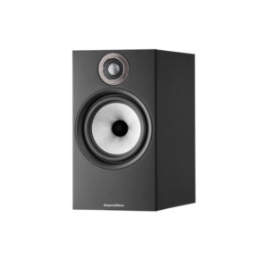 Kef 606S2 Bookshel speakers anniversary edition