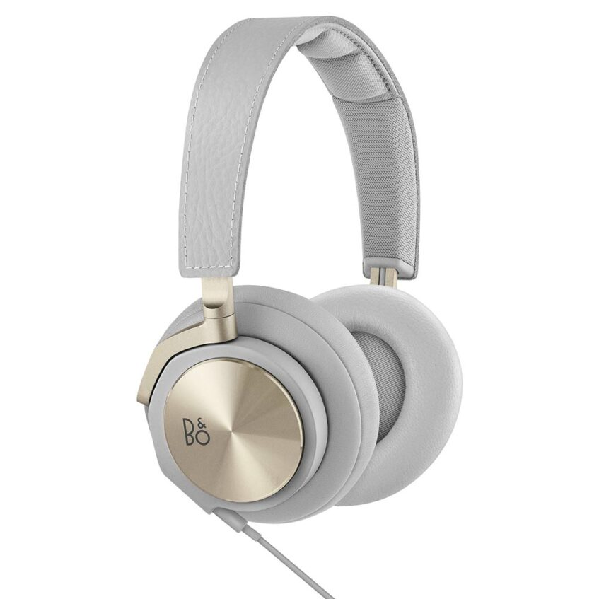 Beoplay H6 Champagne Grey