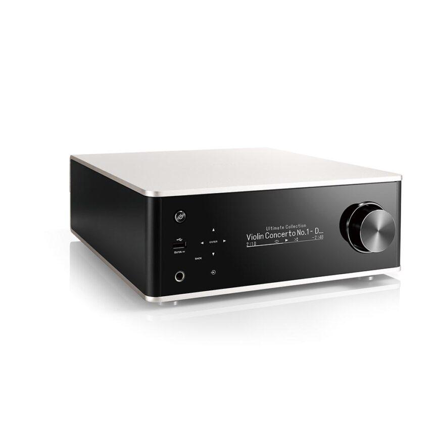 Denon stereo receiver