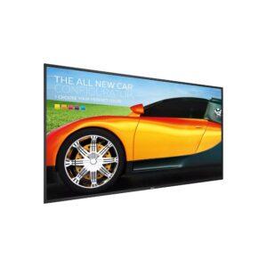 Philips 43BDL3550Q professional displays digital signage