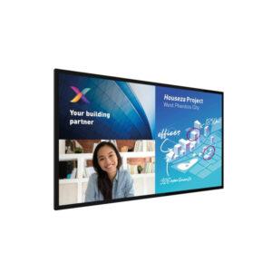 Interactive screens Display Malta