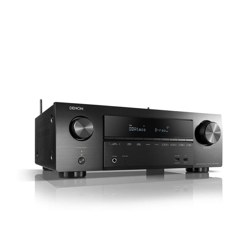 Denon AVR-X1600 Home theatre amplifier surround