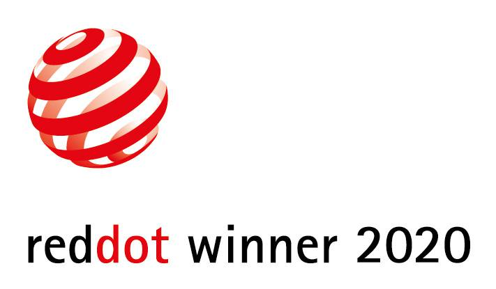 OLED855 RED DOT WINNER