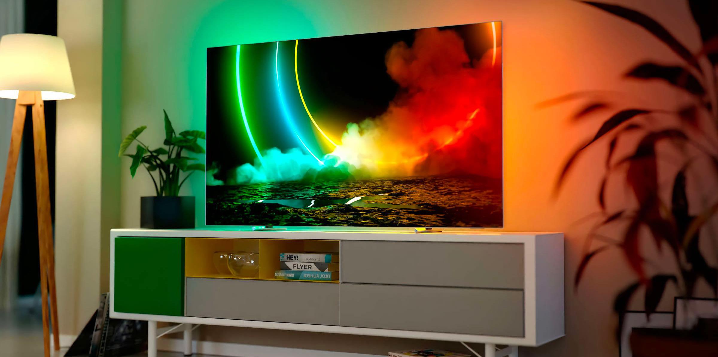 Philips TVs Malta