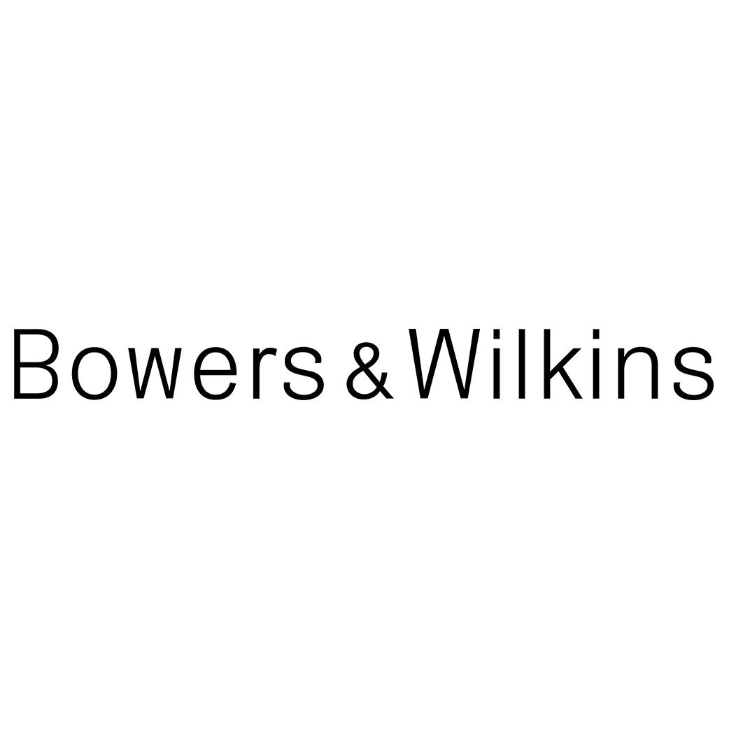 Bowers & Wilkins logo