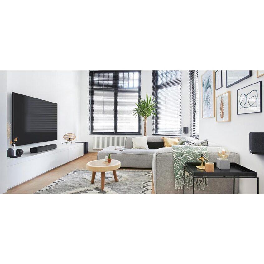 Denon home 550 5