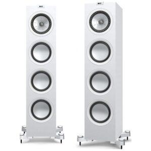 Kef Q750 Floor stand speakers