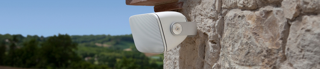 OUTDOOR SPEAKERS MALTA