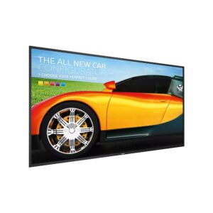 Philips 50BDL3550Q professional displays digital signage