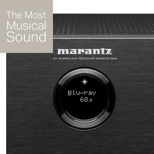 Marantz Home theatre Marantz