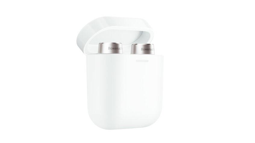 Low–PI5 Case 45 – White