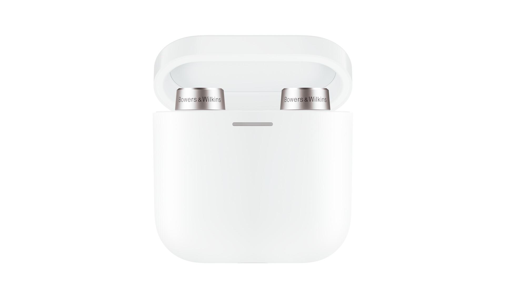 B&W PI5 White