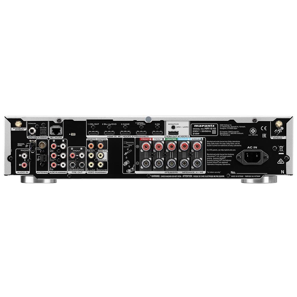 Marantz home theatre amplifier NR1510