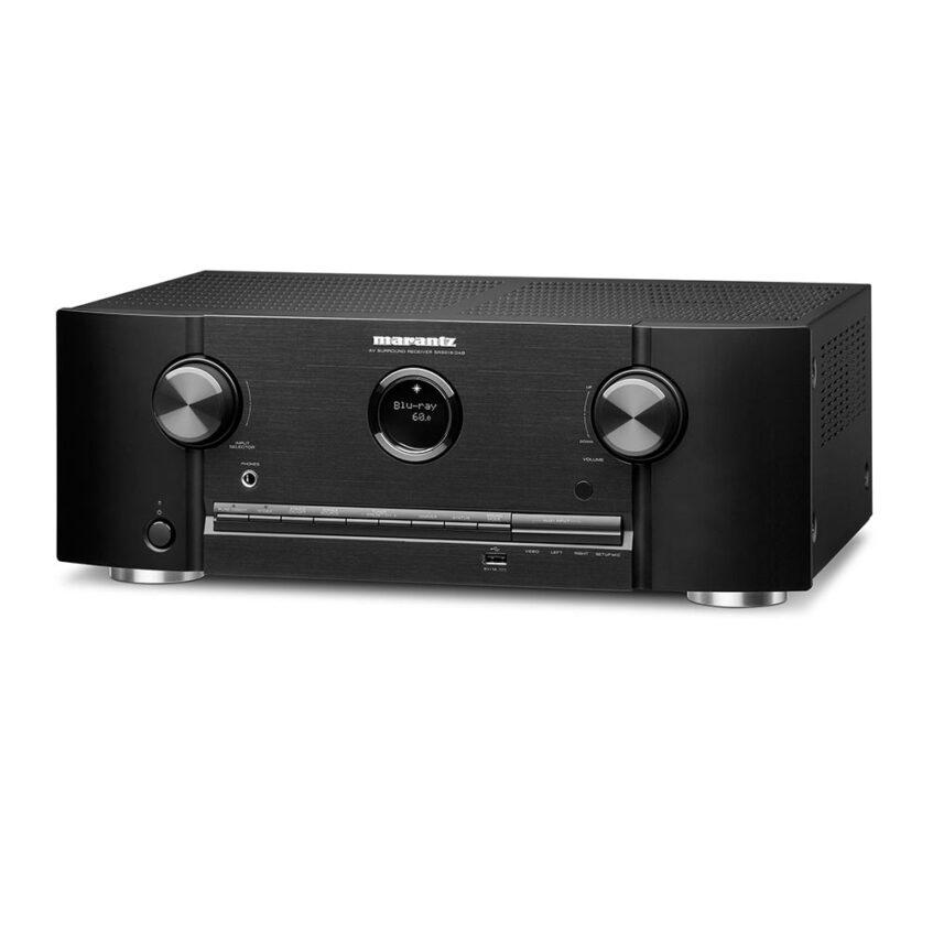 Marantz home theatre amplifier 7.2