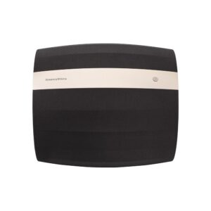 B&W formation bass subwoofer