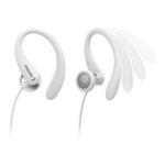 Philips earhook headphones