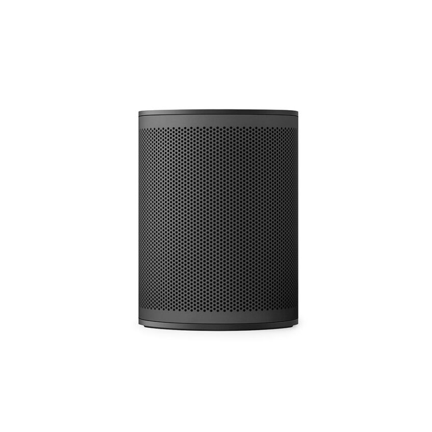 Beoplay m3 black front