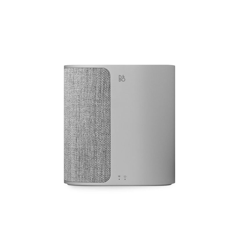 Beoplay m3 grey side