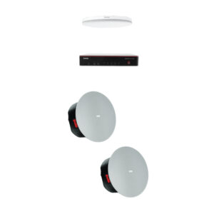 Conference rooms audio system bundle