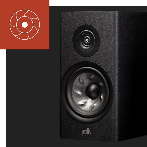 polk reserve r200 bookshelf speakers