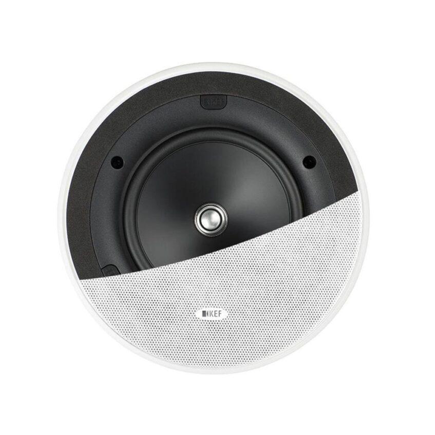 KEF CI160ER soffit speakers